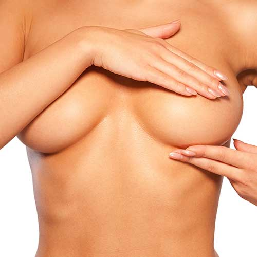 Breast - Before And After Image Gallery