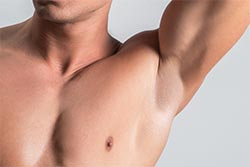 Before And After Images -  Gynecomastia