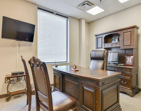 Consultation Room, Noble Cosmetic Surgery