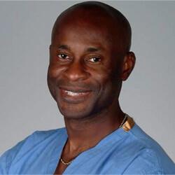 Dr. Patrick Obasi