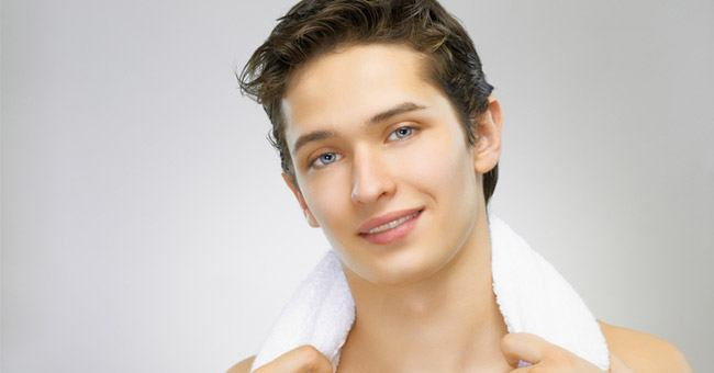 Cosmetic Surgery for Men
