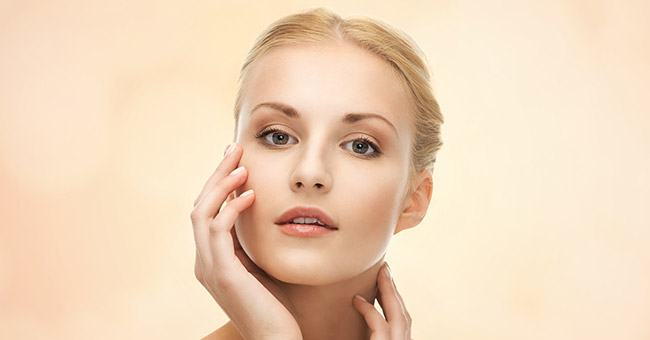 PRP therapy can rejuvenate the skin