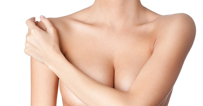 Tuba Breast Enlargement Surgery