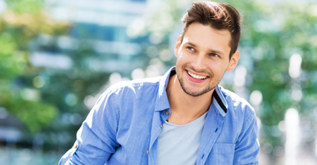 Male Botox in Plano TX area