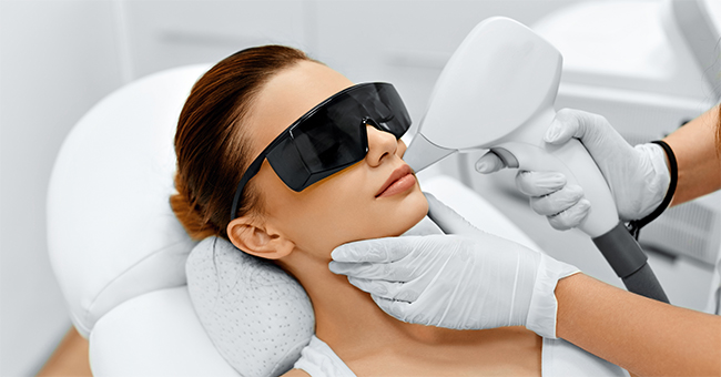 Laser Hair Removal near Plano TX